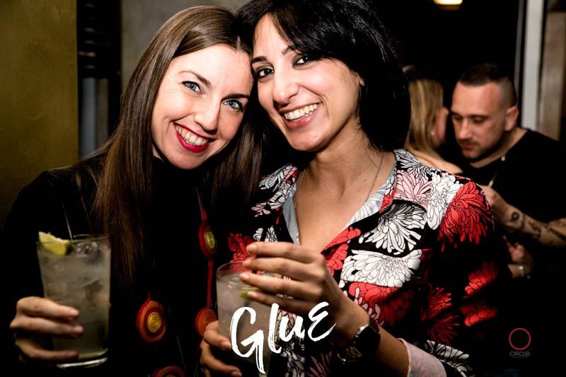 GLUE | Magic Easter # Duprè + De Mitri | YOUparti