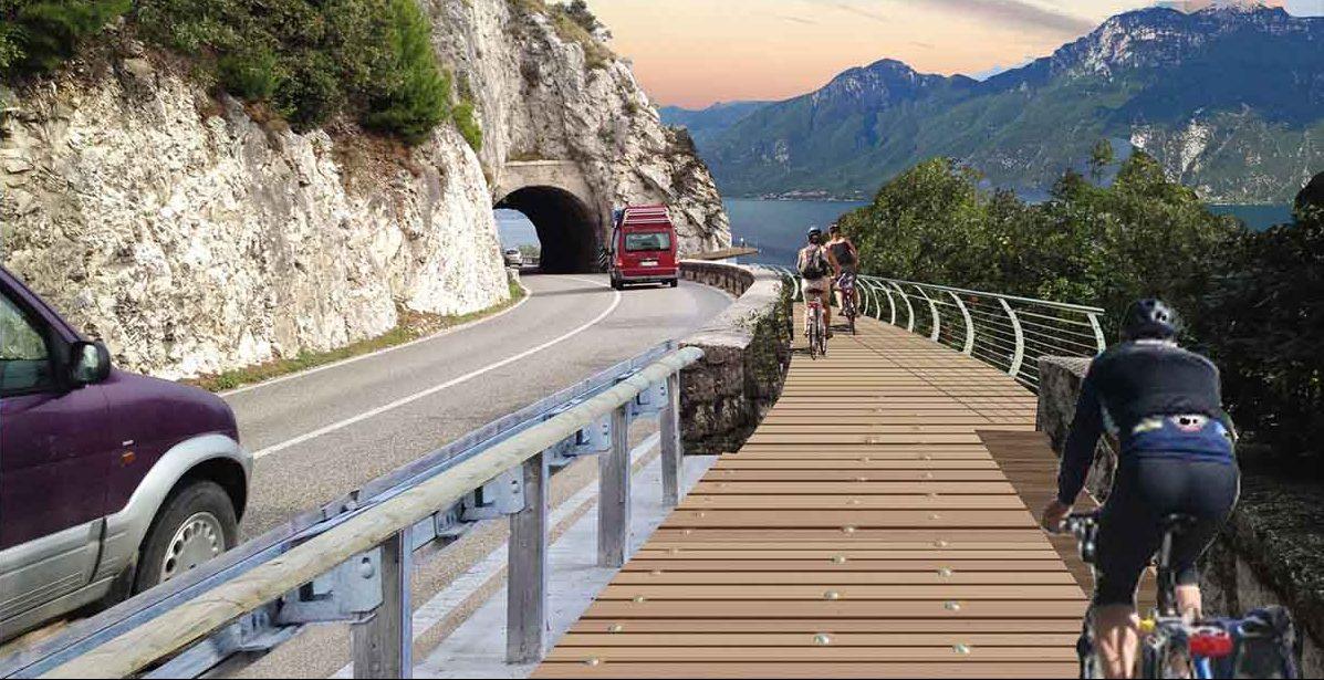 Garda By Bike la ciclabile più bella d'Europa