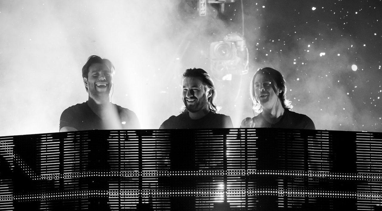 Swedish House Mafia 2 tracce nuove in arrivo?