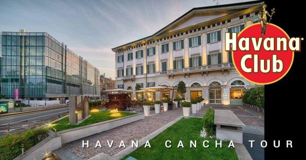 Havana Cancha Tour at Terrazza NH Moscova YOUparti milano