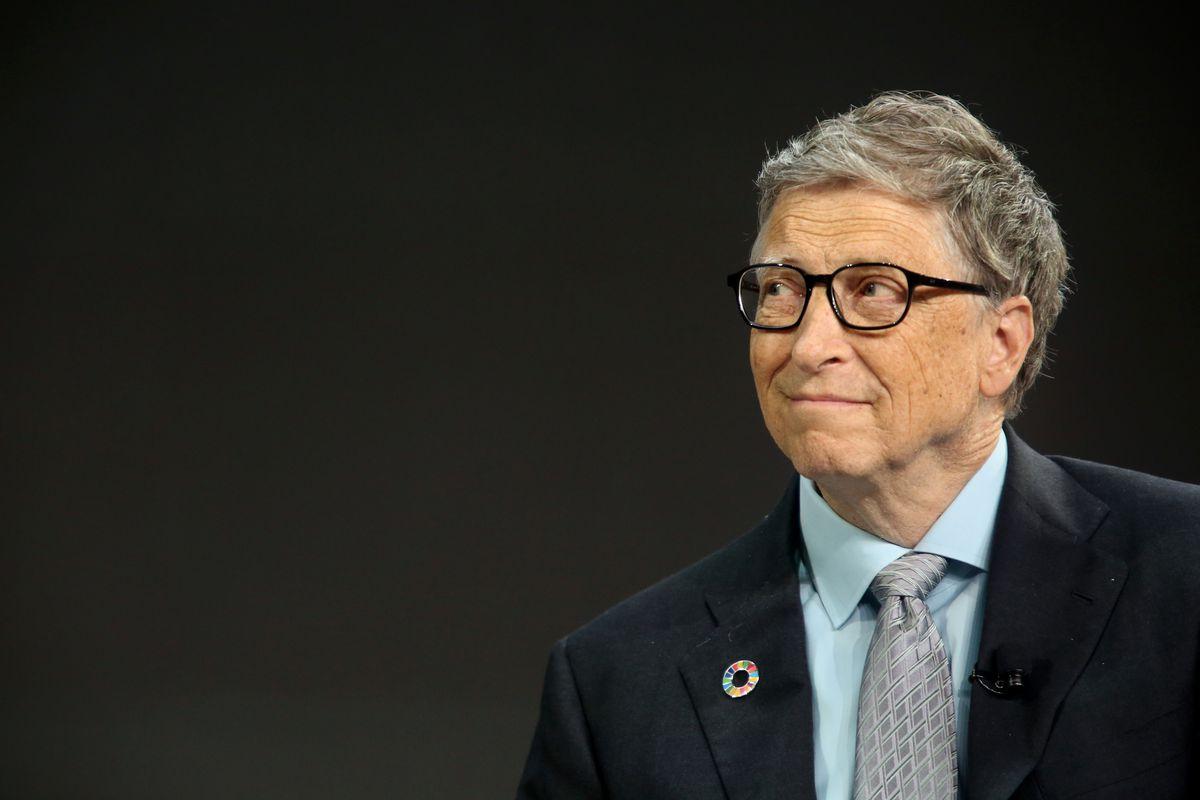 Bill Gates il mondo rischia una pandemia