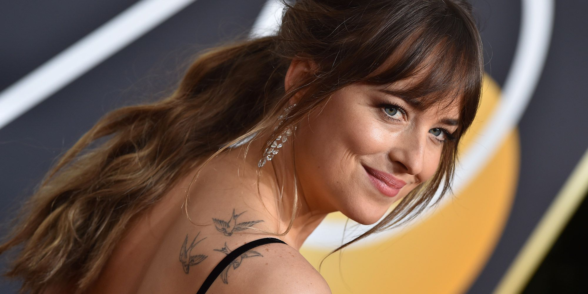 50 sfumature di grigio Dakota Johnson