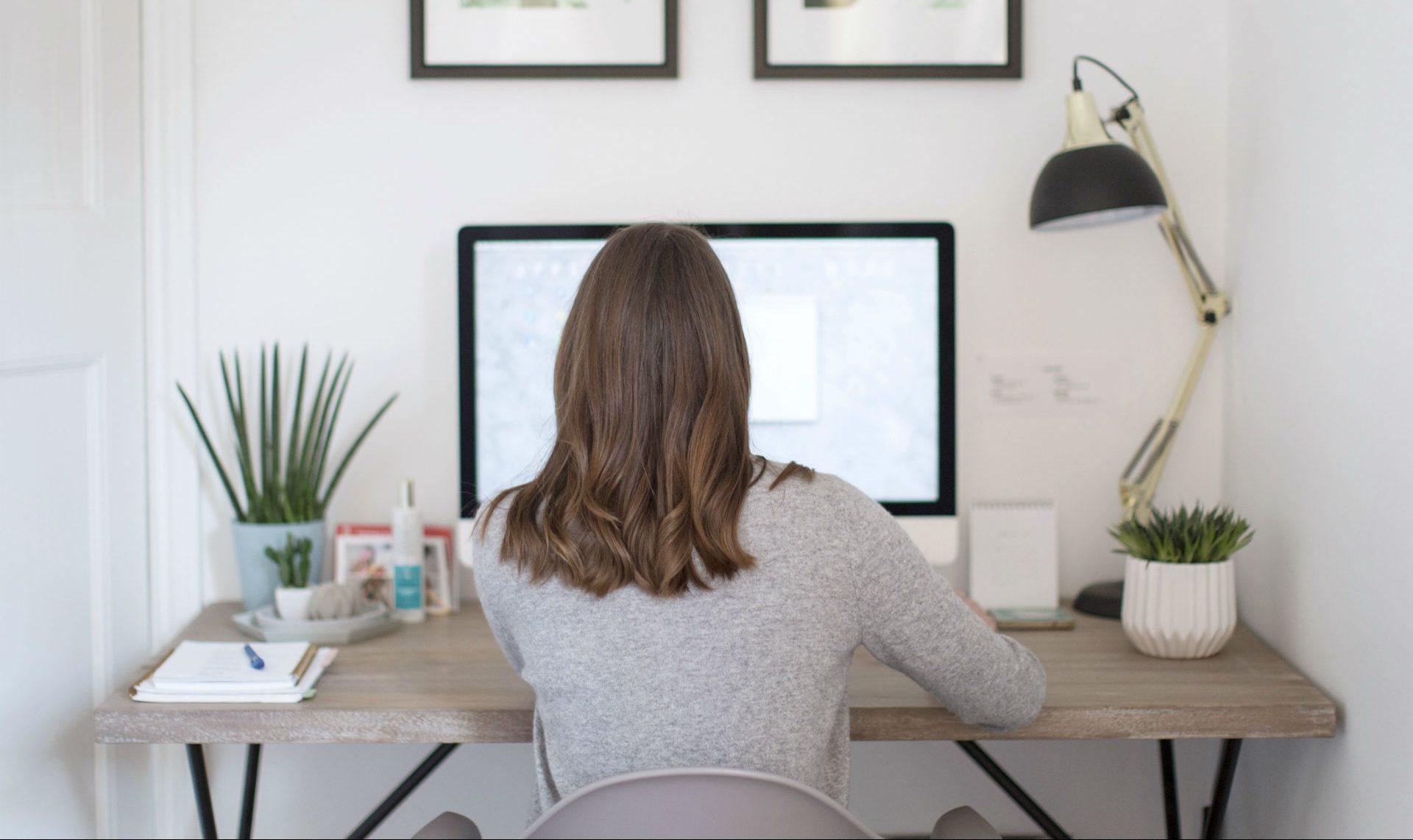 Lavorare da casa: in futuro sempre di più