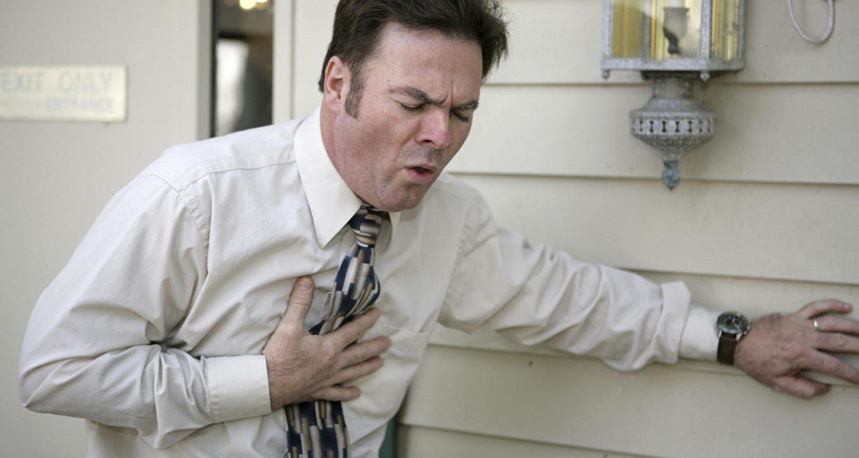 Divorziare aumenta il rischio d'infarto