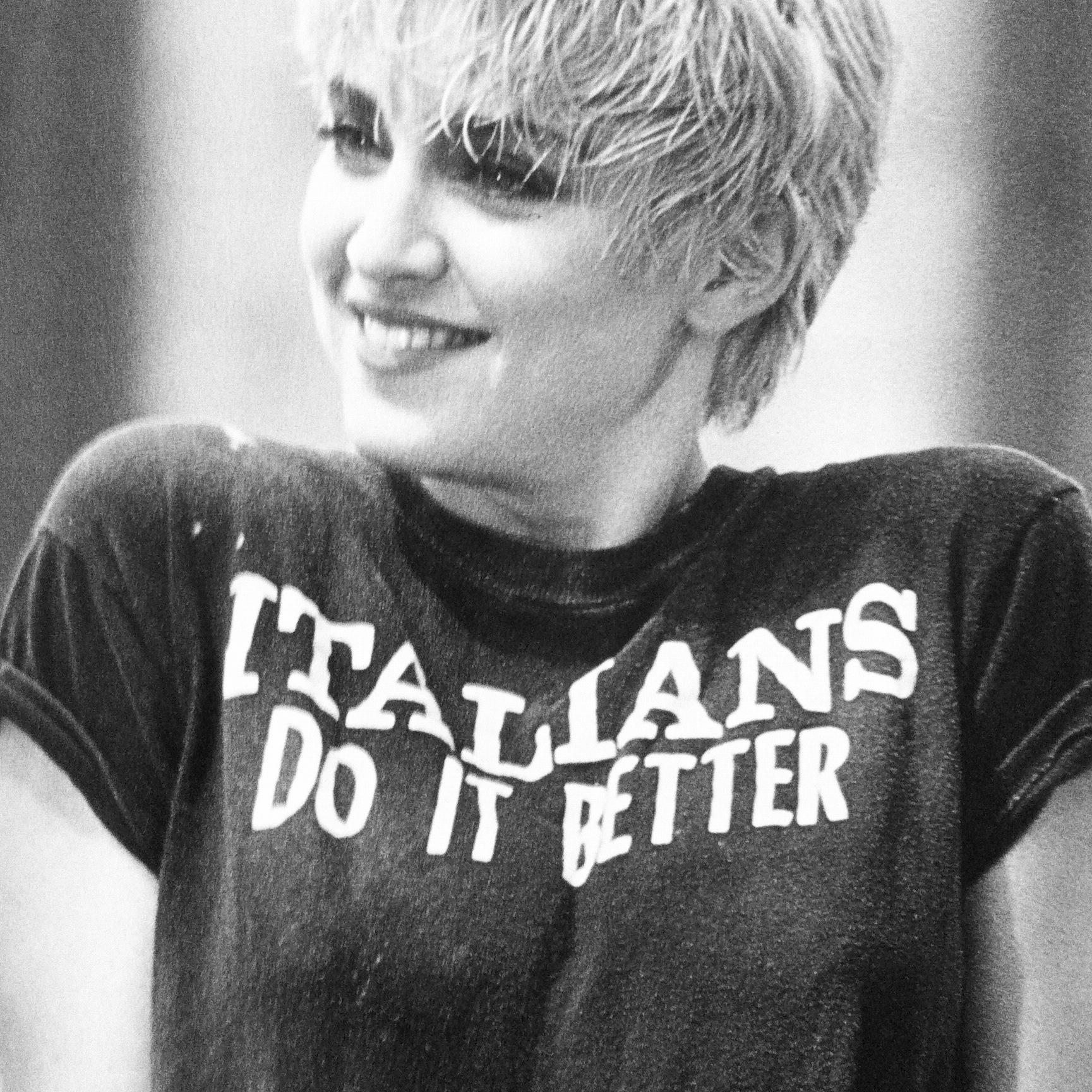 Italians do it better è ancora cosi?