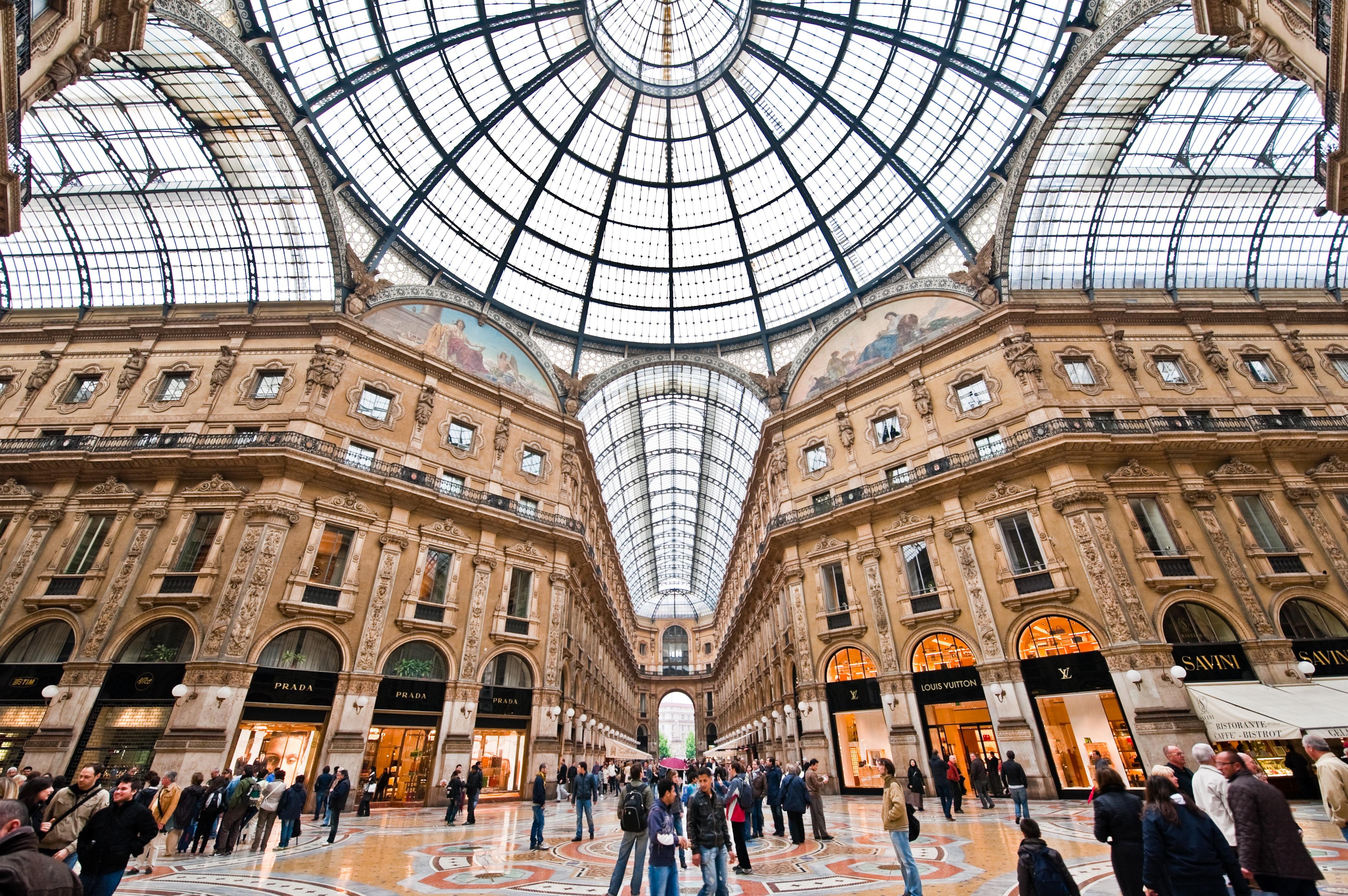MILANO: GLI EVENTI DA NON PERDERE Party esclusivi da vivere con il sorriso