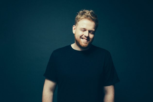 Tom Walker in Italia | YOUparti sestri levante milano roma bologna