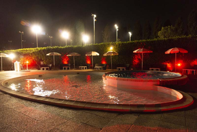 Inaugurazione Harbour Club / Pool Dancing   YOUparti