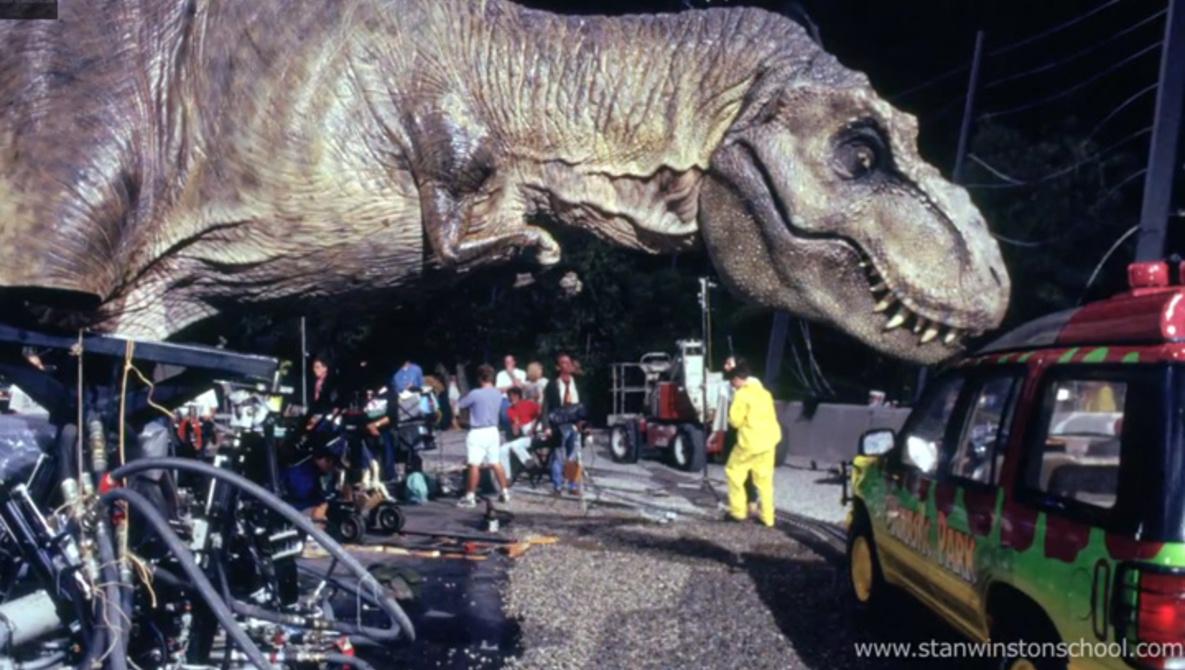 Jurassic World i dinosauri impossibili da creare
