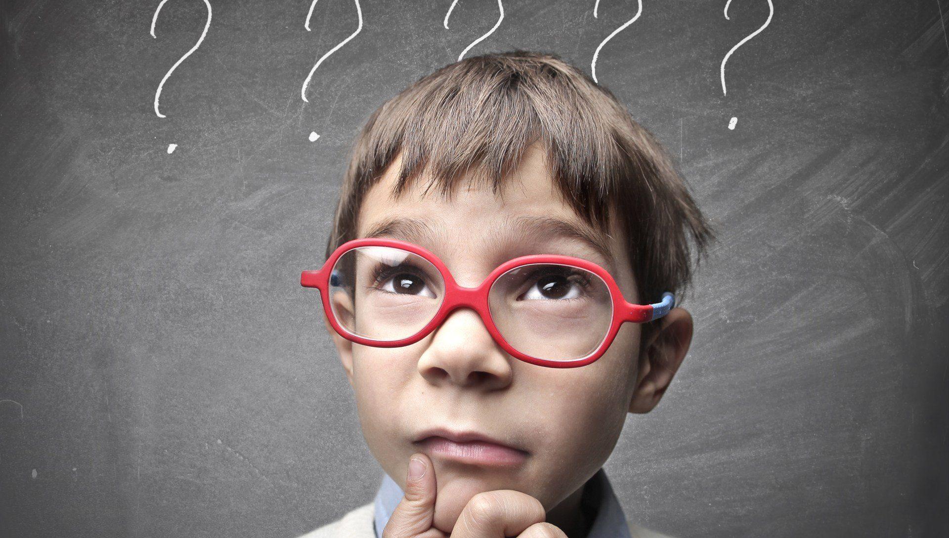 Siamo sempre meno intelligenti, il QI è sempre più basso