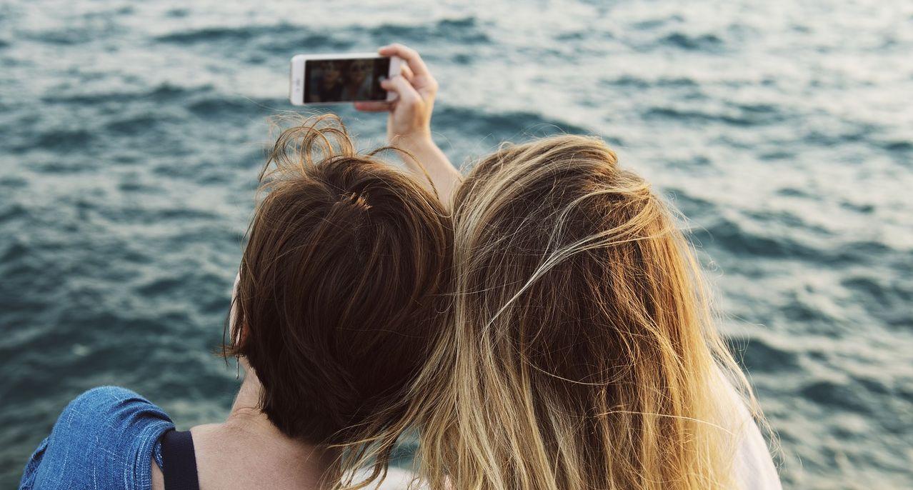Selfie vietati in India