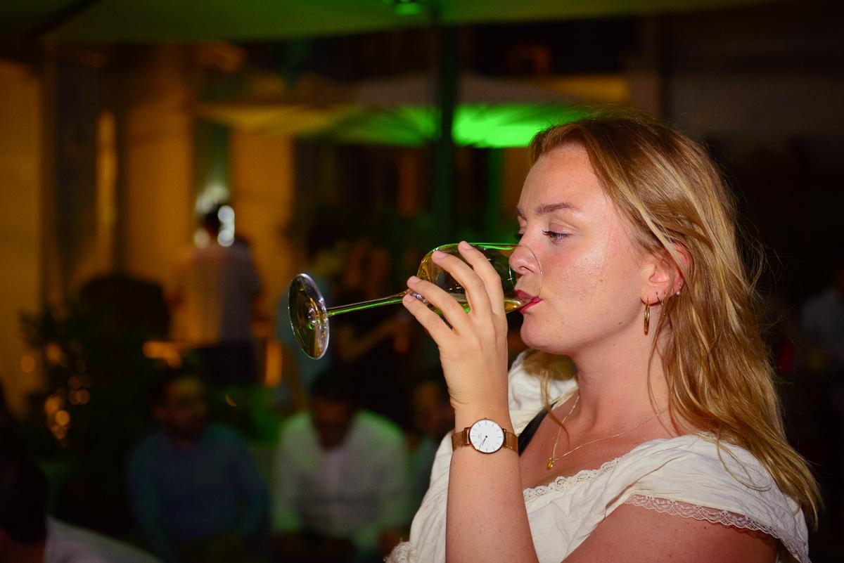 TERRACE MOSCOVA / Cocktail Party e Degustazione | YOUparti