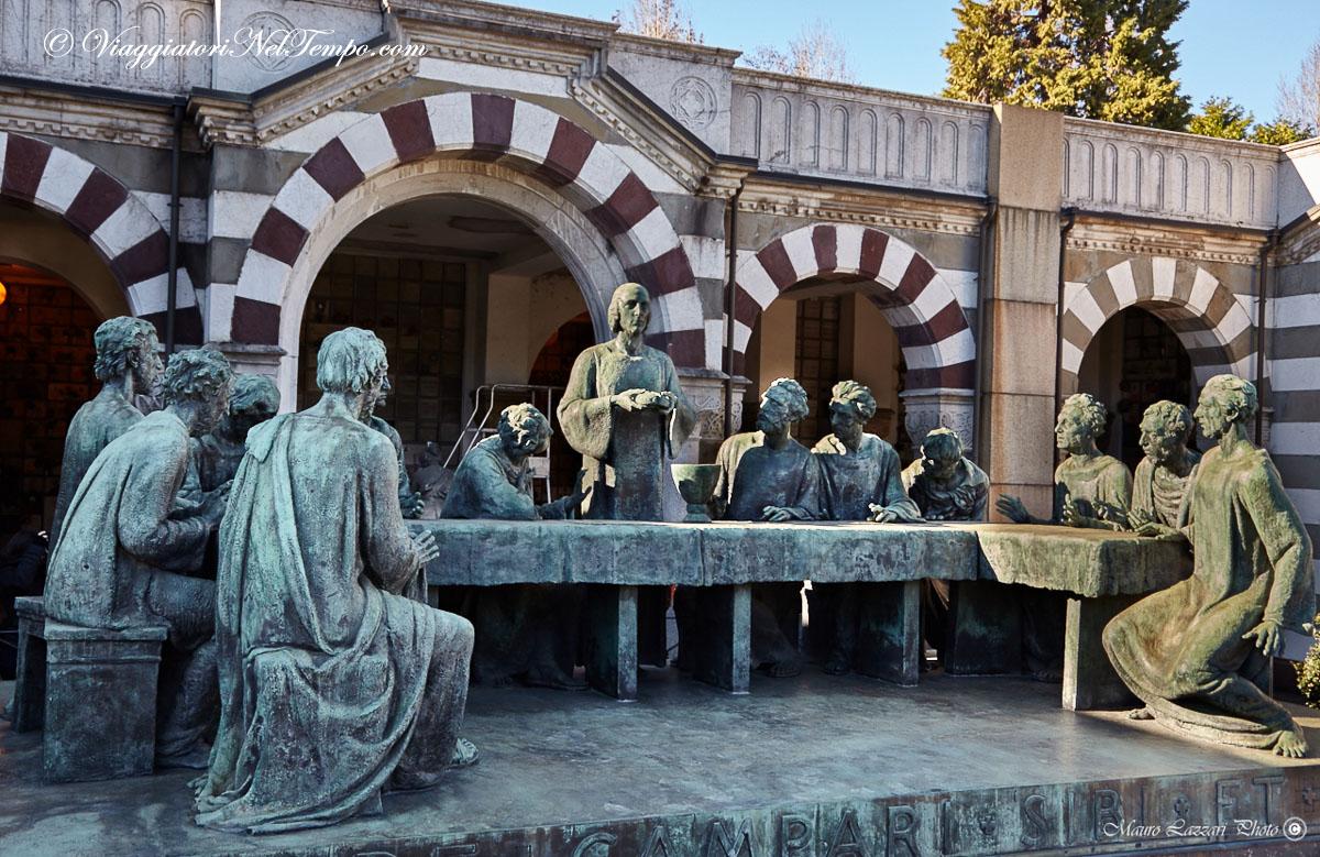 Museo a Cielo aperto cimitero monumentale