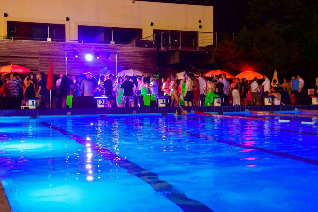 White Pool Party / Milano White Week | YOUparti
