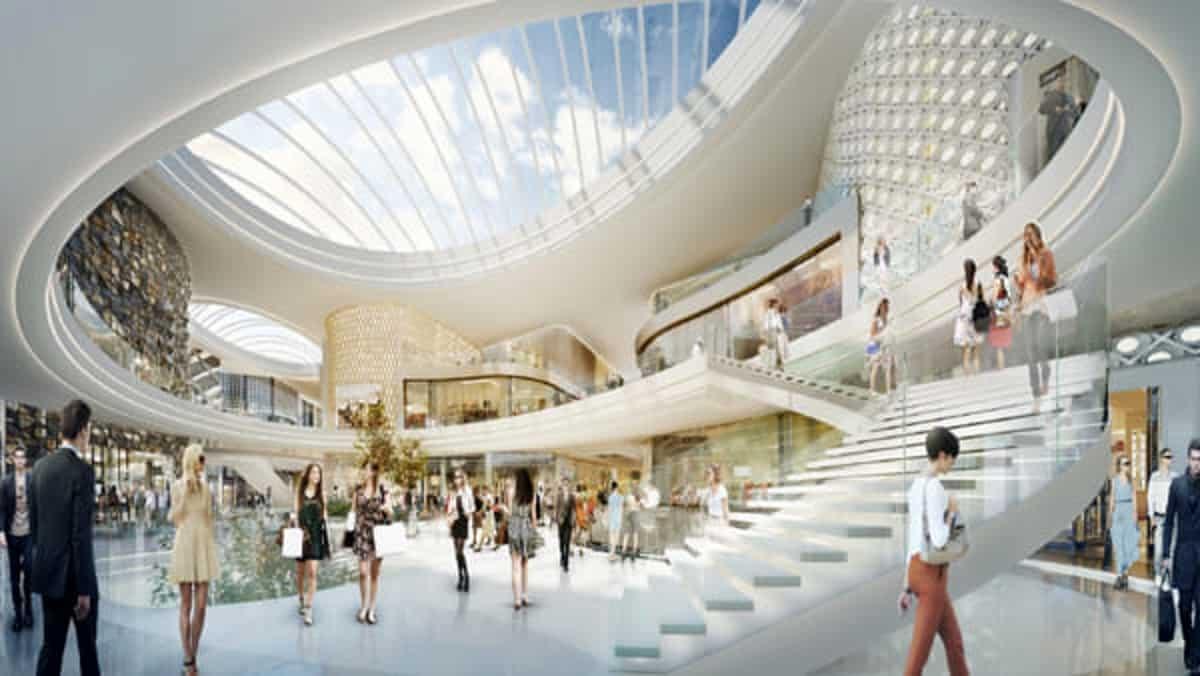 Centro commerciale Segrate