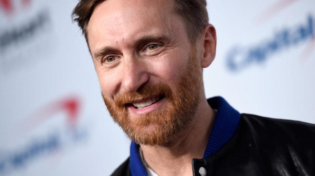 David Guetta sta per tornare