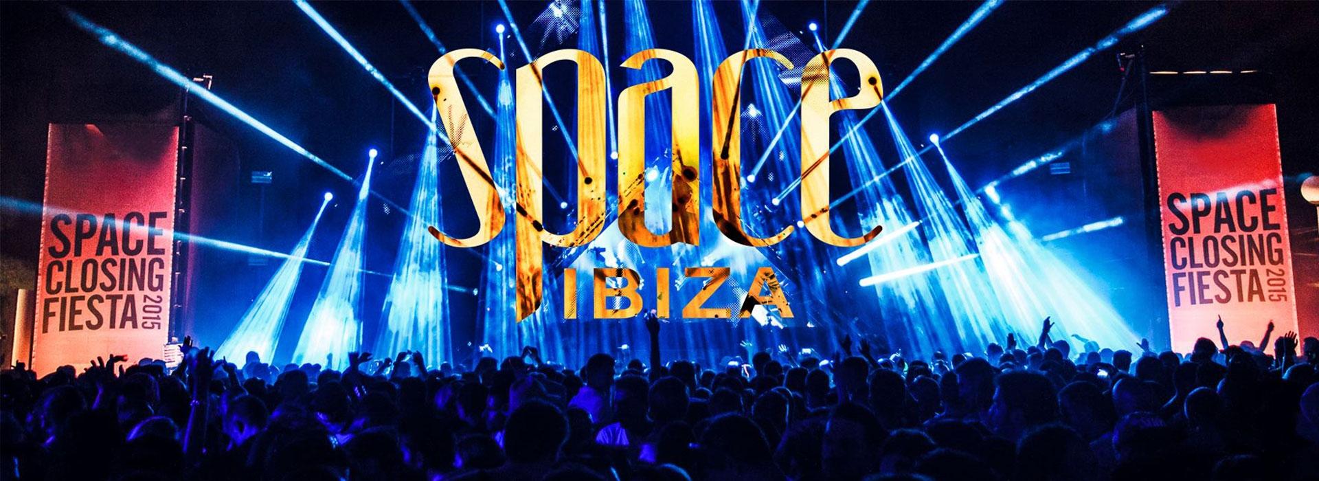 Space Ibiza operazione nostalgia