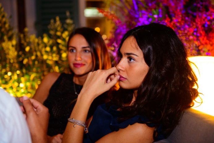 Terrace Moscova / Cocktail Party e Degustazione | YOUparti nh hotel savini tartufi milano