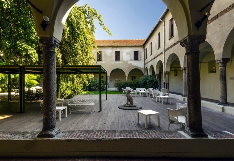 The Hidden Garden by Beefeater | YOUparti milano gin CHISOTRI di san barnaba