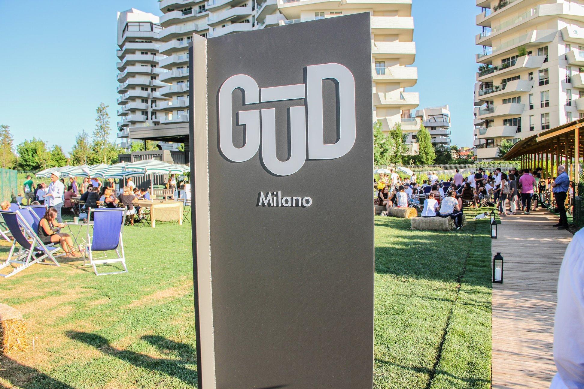 MILANO FASHION WEEK @ CityLife Urban Garden | YOUparti gud