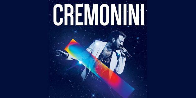 Cesare Cremonini a Milano | YOUparti mediolanum forum assago milano