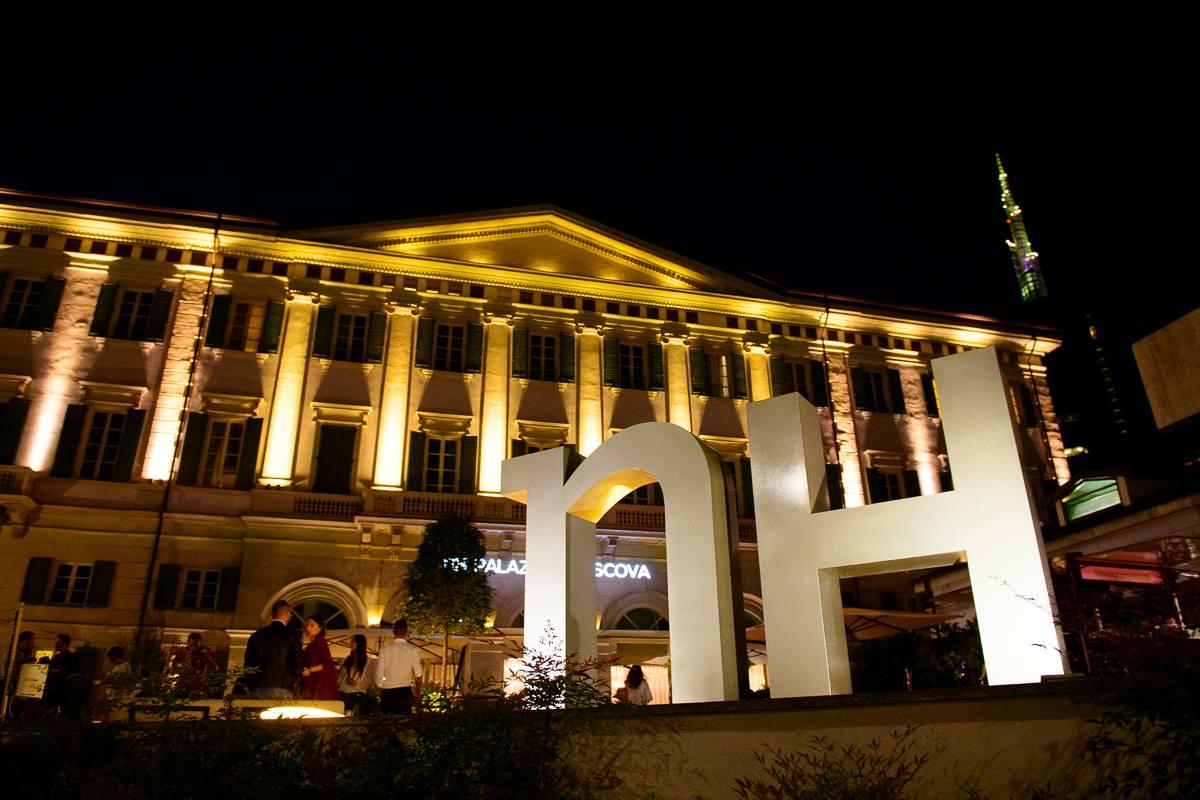 MILANO FASHION WEEK @ Terrace Moscova | YOUparti nh hotel savini tartufi
