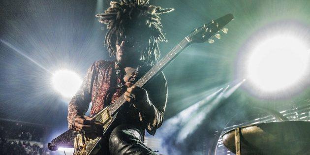 Lenny Kravitz a Milano | YOUparti forum assago
