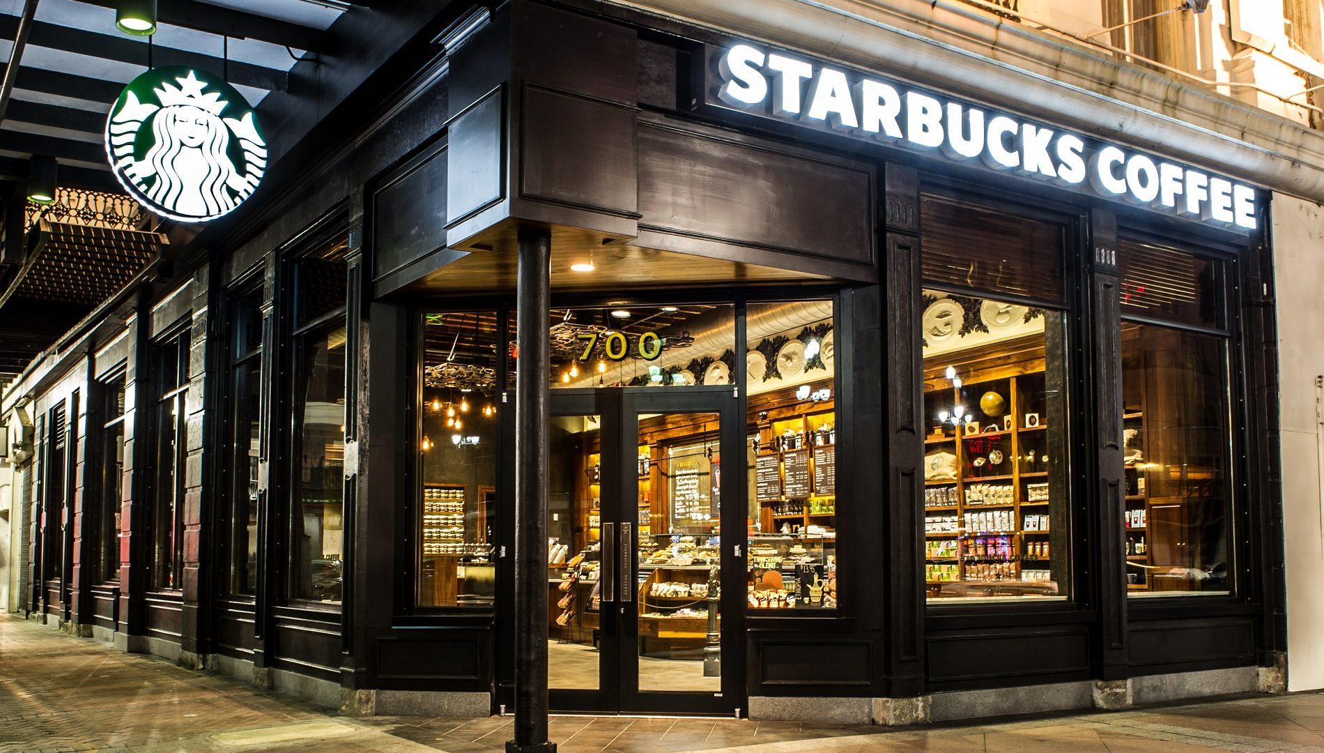 Starbucks in arrivo altri punti vendita a Milano