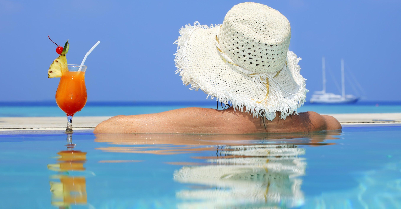 vivere più a lungo vacanze