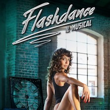 Flashdance - Il Musical a Milano | YOUparti teatro luna assago