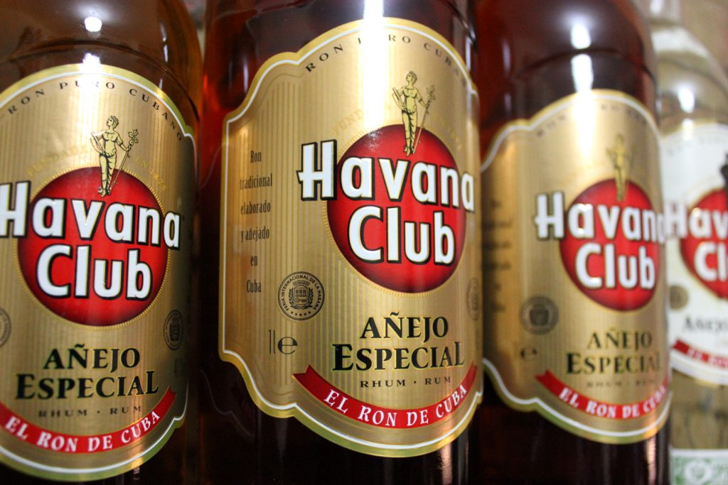 Havana Club Casa de Color | YOUparti via corsico milano