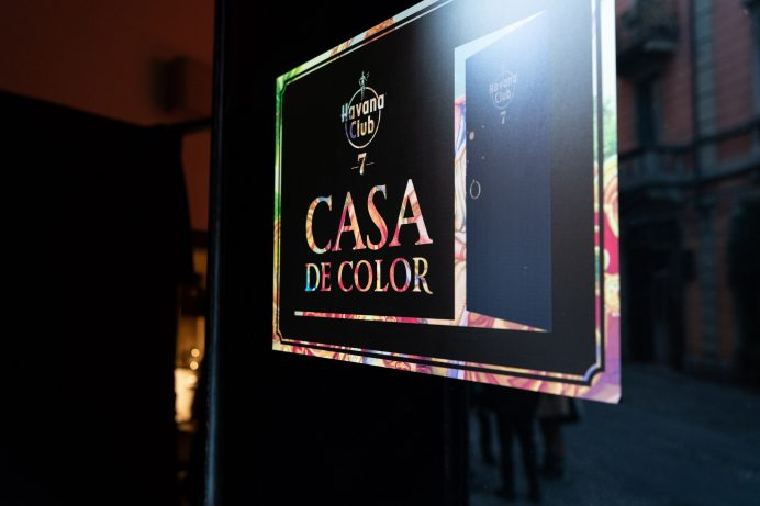 Havana Club / Casa de Color | YOUparti cancha via corsico 3 milano