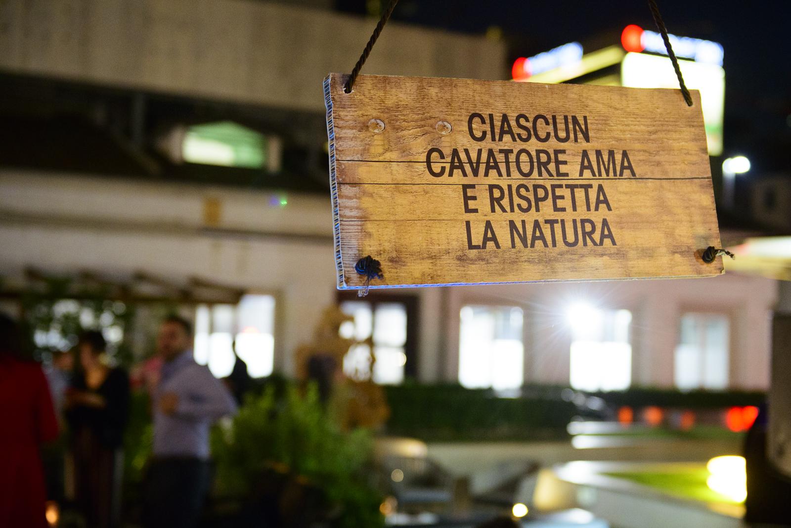Havana Cancha Tour / Terrace Moscova | YOUparti casa de color