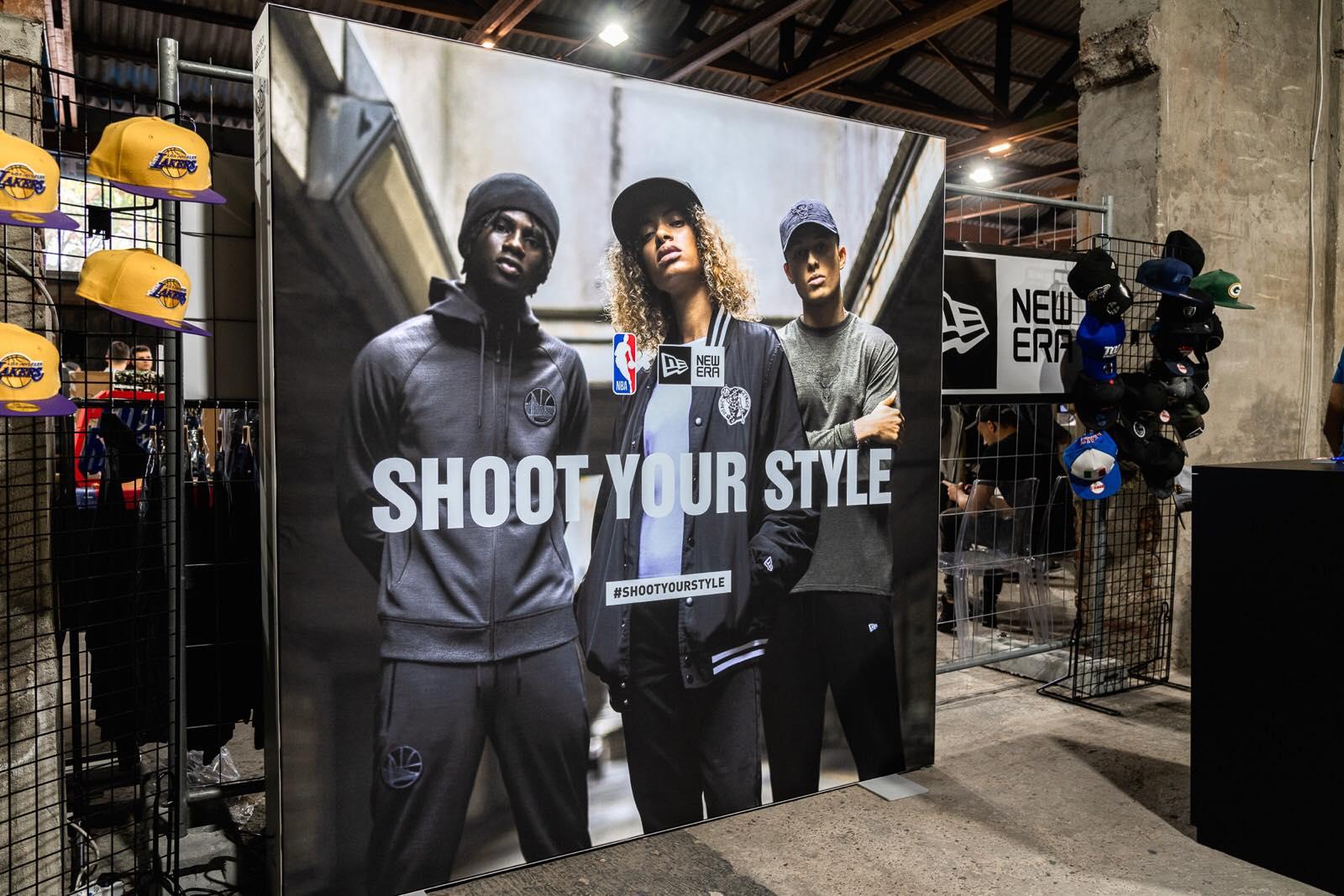 Sneakerness Milan 2018 | YOUparti fabbrica orobia milano