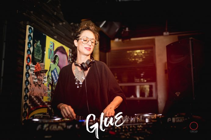 GLUE | House Nation | YOUparti circle milano friday