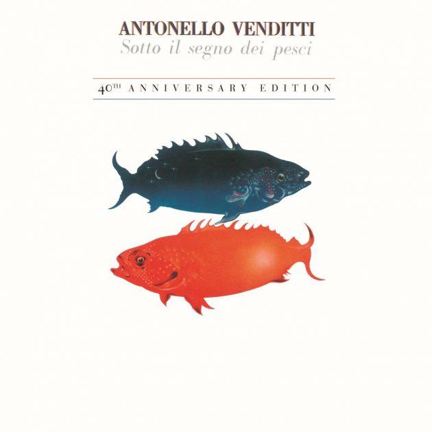 Antonello venditti a Milano | YOuparti forum assago sotto il segno dei pesci