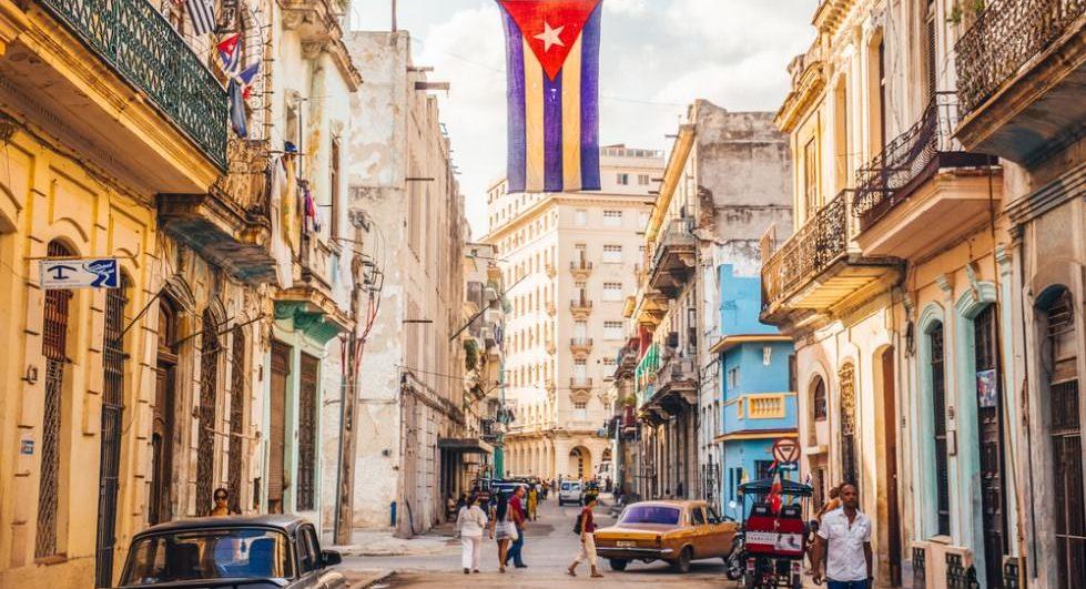 Havana Club Casa de Color | YOUparti via corsico milano
