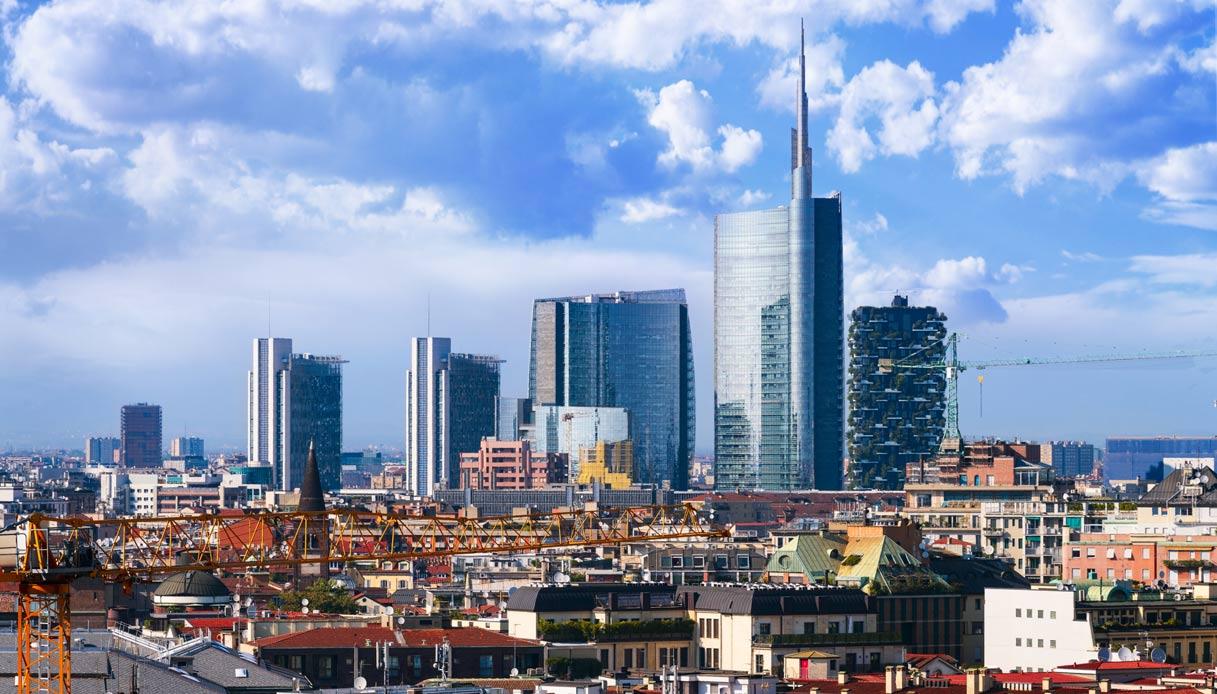 i milanesi amano Milano