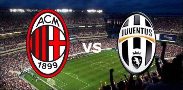 Milan - Juventus | YOUparti san siro