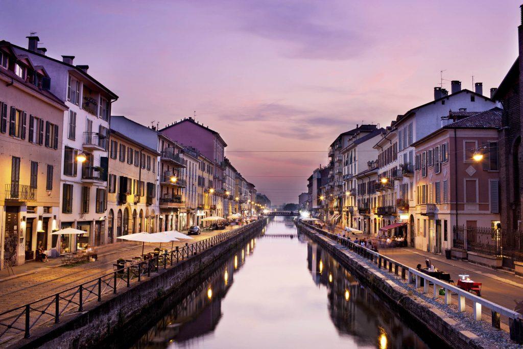 WINE BOAT | Degustazioni a Bordo di un Battello | YOUparti Alzaia Naviglio Grande 4 Milano
