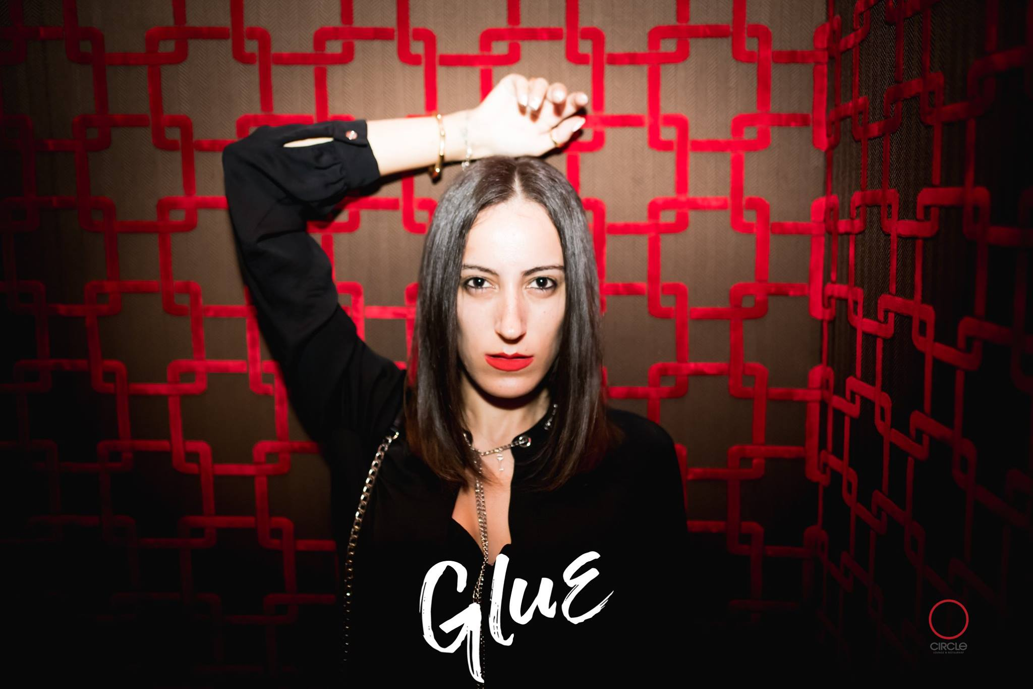 GLUE / Feed Your Body, Your Mind & Your Soul   YOUparti circle milano friday free house music