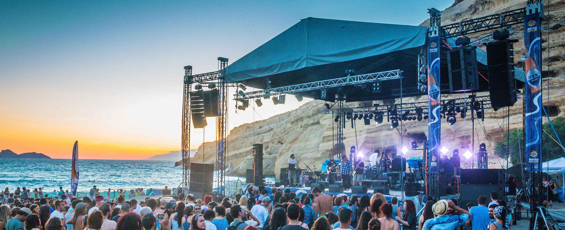 UNUM Albania festival