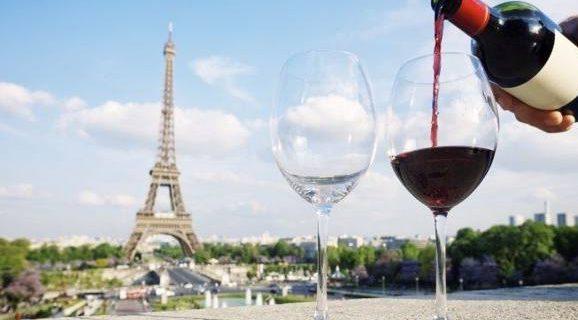 le città dove si consuma più vino