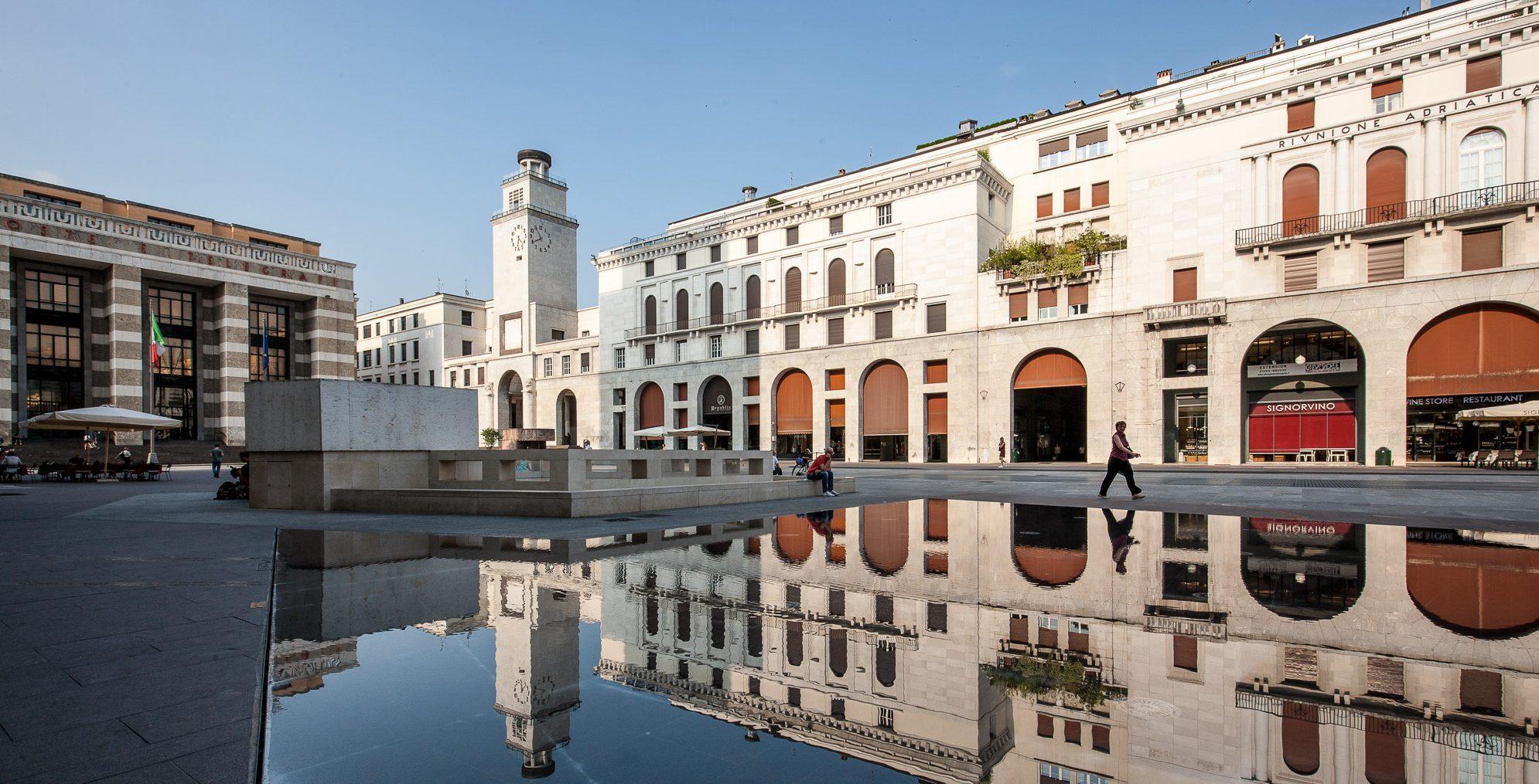 Brescia le città più inquinate d Italia