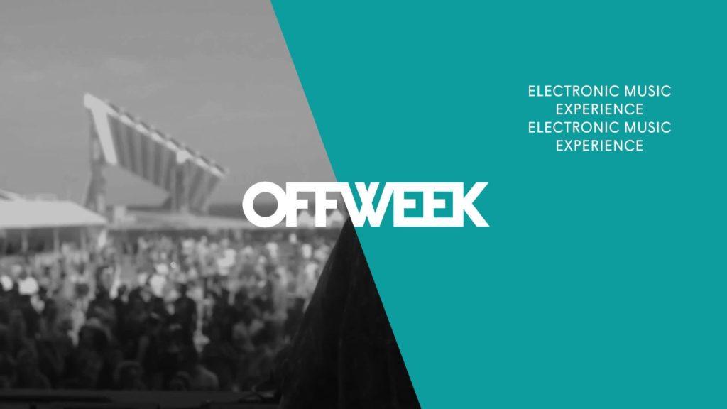 Off Week Festival 2019