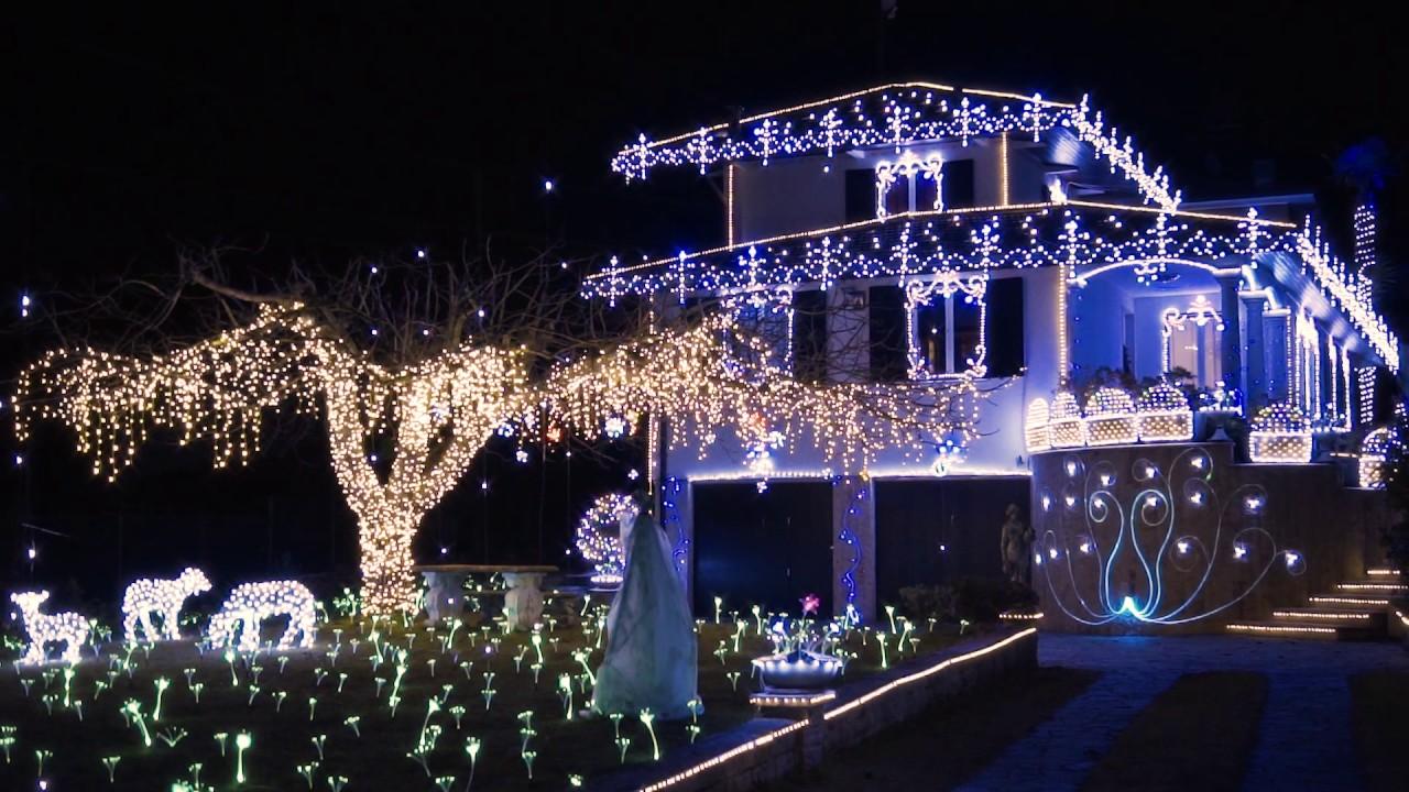 Villaggio di Natale Leggiuno