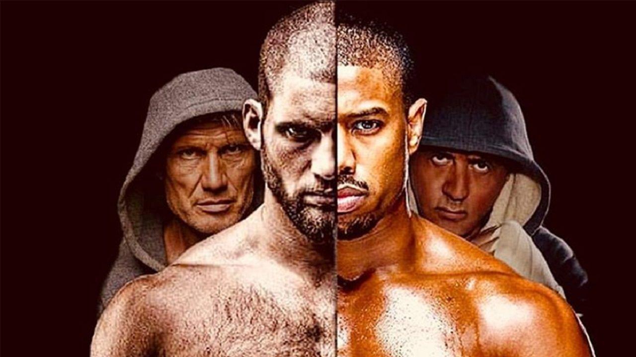 Creed 2 cinema nuove uscite