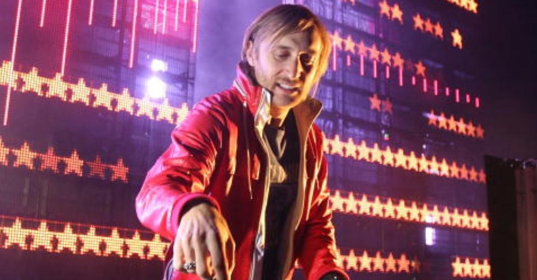David Guetta Hï Ibiza e Parklife Festival