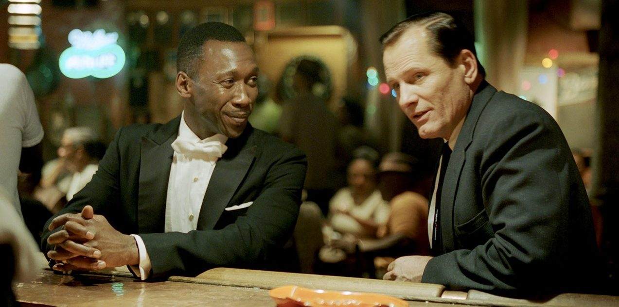 Green Book miglior film Oscar 2019