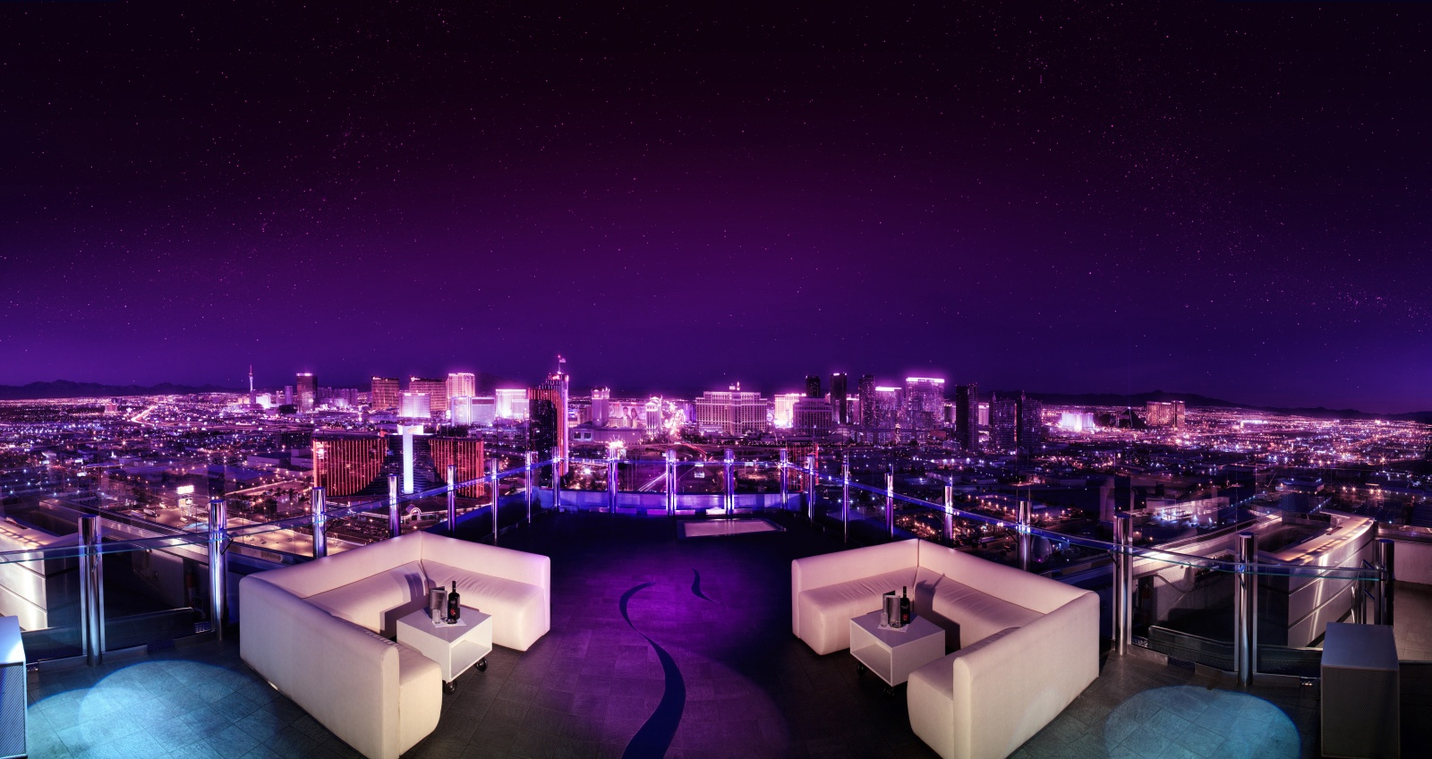 Palms Casino Resort Las Vegas club